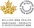 Royal Canadian Mint‎ Bullion DNA Dealer