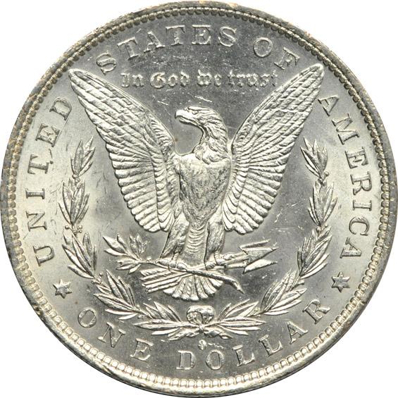 Scotsman Auction Co  - Lot #356 - 1883-O Morgan silver dollar, plus